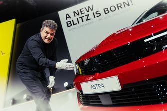 Opel astra Sjoerds weetjes sjoerd van bilsen