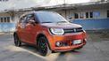 Autovisie TV review Suzuki Ignis