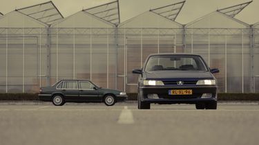 occasions Peugeot 605 Volvo S90