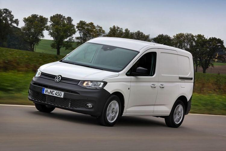 Volkswagen Caddy Economy business