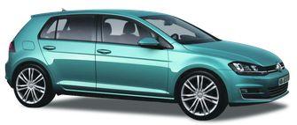 Volkswagen Golf (2012 – 2020)