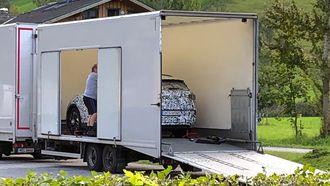 Audi Q4 Etron SUV