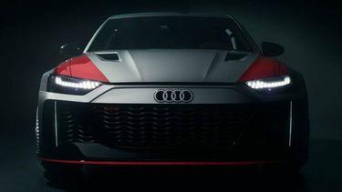RS6 GTO Concept