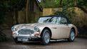 Austin-Healey 3000 MKIII - Classic Car Auctions - Autovisie.nl