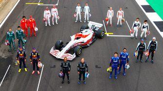 Formule 1 2022