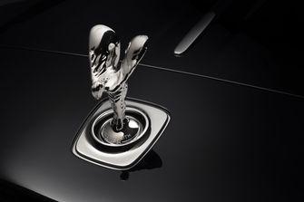 Rolls-Royce Zenith Ghost