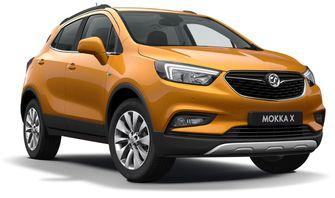 Opel Mokka X (2016 - 2020)