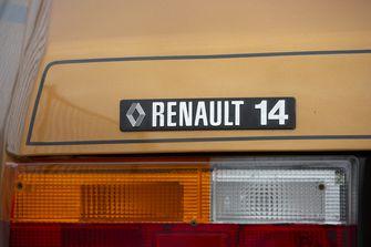 Renault 14 Uw Garage