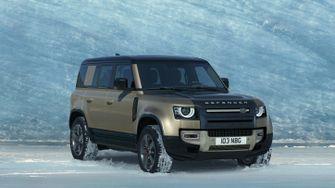 Land Rover Defender 110 2020