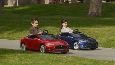 J.D. Power Tesla Model S