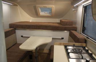 Lada FL-Camper interieur