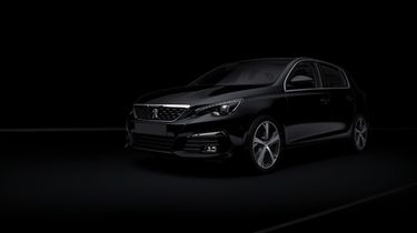Peugeot 308 leaked photos - Forum-Peugeot - Autovisie.nl