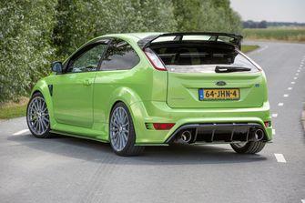 Ford Focus II RS Uw Garage