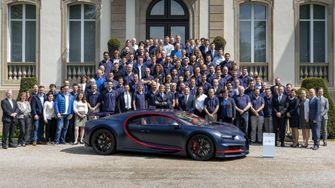 autovisie.nl Bugatti Chiron100th-bugatti-chiron