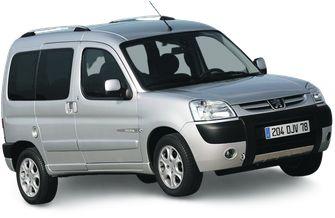 Peugeot Partner (1996 - 2008)