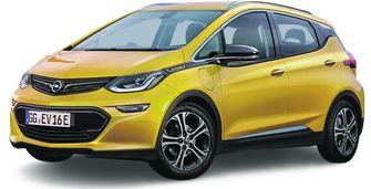 Opel Ampera-e (2017 - 2020)