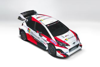 Toyota Yaris Gazoo WRCtoyota-yaris-gazoo-wrc