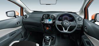 Nissan Note ePower aaa