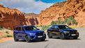 BMW X5 M BMW X6 M
