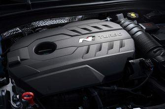 Hyundai i30 N Fastback8