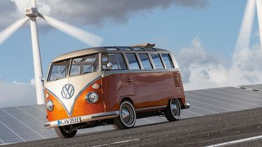 Volkswagen T1 e-Bulli